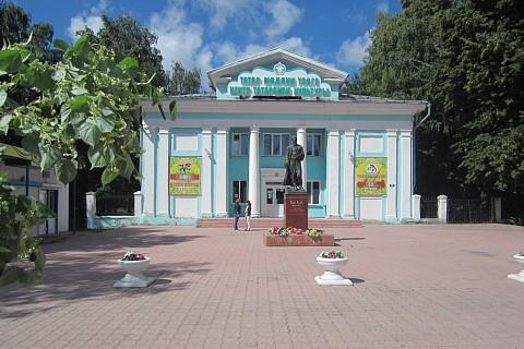 Центр татарской культуры Ульяновской области