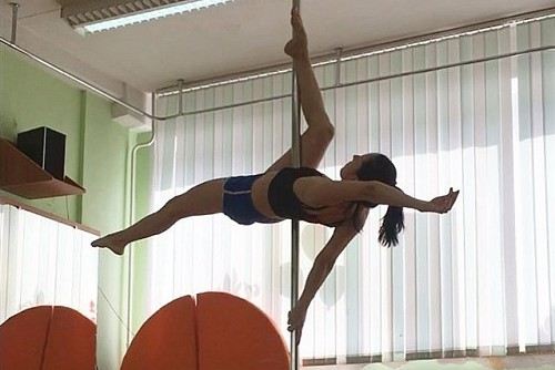 Smorodina Pole Dance Studio